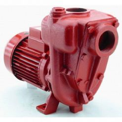 RED EA2M Self Priming Transfer Pump